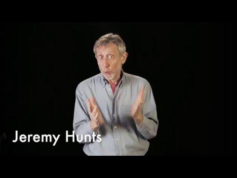 Jeremy Hunts