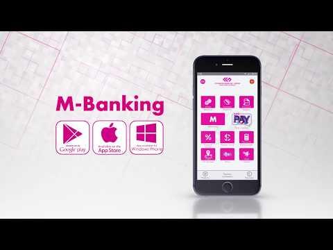 mbanking by Stopanska for PC Windows 10/8/7 64/32bit, Mac Download
