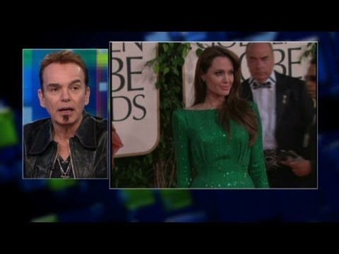 Billy Bob Thornton on Brad and Angelina