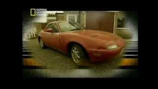 Машины: Разобрать и продать сезон 1 серия 9
