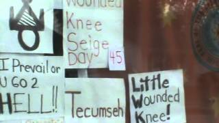 UPDATE HOUSE: SIEGE DAY 45, IMPRISONED AT HOME BY JPMORGAN CHASE BANK