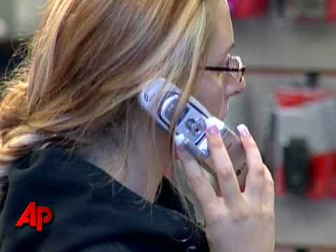 Fla: Some Cell Calls Blocked to Jobless Hot Line