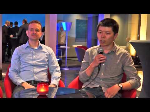 DATA  MINING CUP 2014 - Interview With The Winning Team