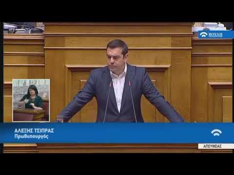 """Ο Αλέξης Τσίπρας """"Αντιπολίτευση offshore-Δεν υπάρχει ανάπτυξη χωρίς αύξηση μισθών!"""""""