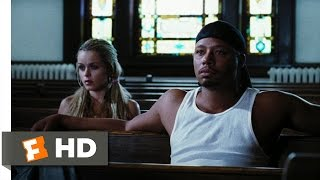 Hustle & Flow (2/9) Movie CLIP - Spiritual Experience (2005) HD