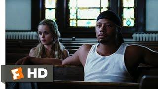 Hustle & Flow (2/9) Movie CLIP - Spiritual Experience (2005) HD