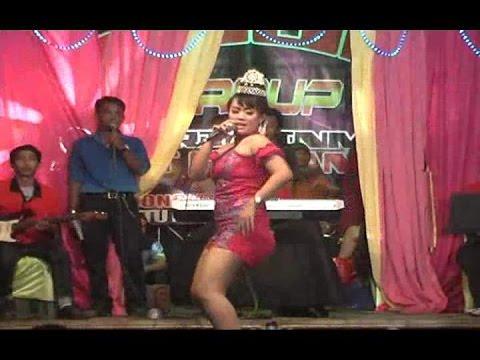 Dangdut Hot Seksi 2014 Arjuna Buaya (Artis Ayu Viola)