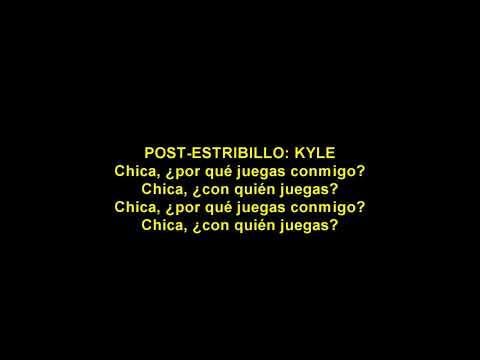 KYLE Ft Kehlani & Logic-Playinwitme Remix Español
