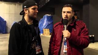 AFK TV @ IEM Katowice 2015: Interview with NiP f0rest - English + BG Subs