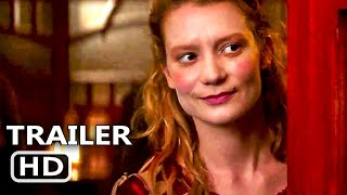 JUDY & PUNCH Trailer (2019) Mia Wasikowska, Drama Movie