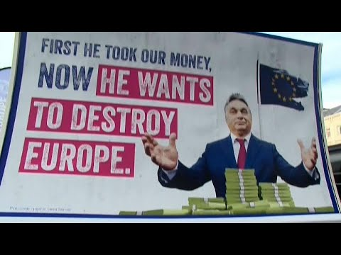Hungary's Viktor Orban wants to destroy Europe, claims Verhofstadt | Raw Politics