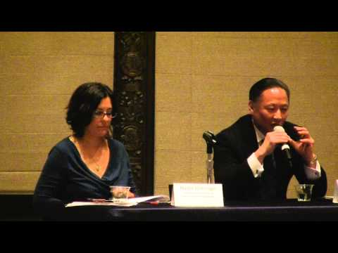 Asian Americans and the New Racial Justice Movement