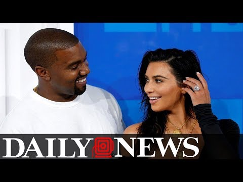 Kim Kardashian and Kanye West are parents for a third time