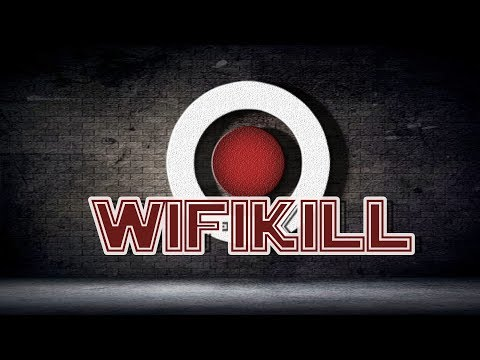 Wifikill Pro Apk Free Download For Android