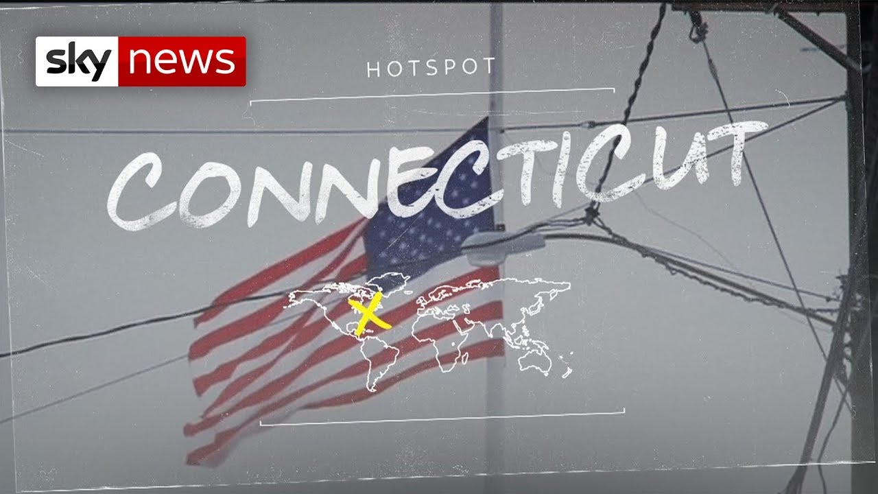 Hotspots: The emotional pain of covering Sandy Hook