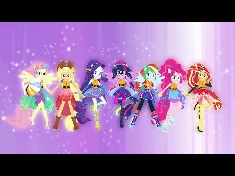 Equestria Girls Spring Breakdown Pony Up Purpose And Fanfic Reading