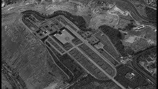 إسرائيل تهدد وتنشر صورا جوية لقصر بشار  وموالون يتساءلون: أين طائرتا كوثر وسحاب