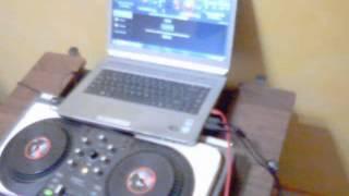 Shyne ft Barrington Levy - Bad Boys Riddim Mix