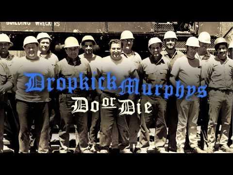 "Dropkick Murphys - ""Skinhead on the MBTA"" (Full Album Stream)"