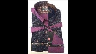 видео Купить мужские рубашки и сорочки в Москве с доставкой по России