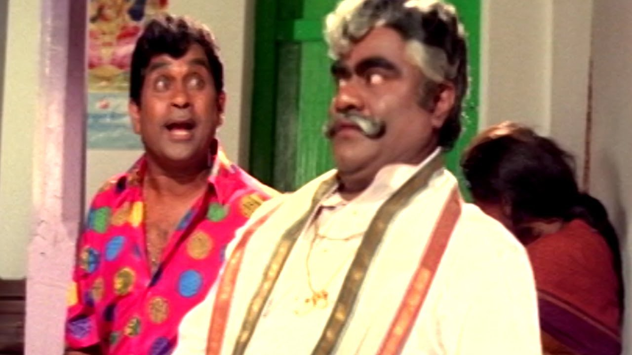 pedarayudu movie brahmanandam amp babu mohan very funny