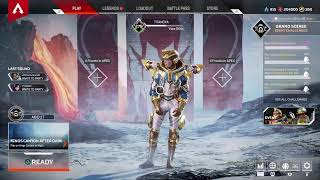 Apex Legends - Grand Soiree!   Kings Canyon After Dark!   239/240 sub goal  