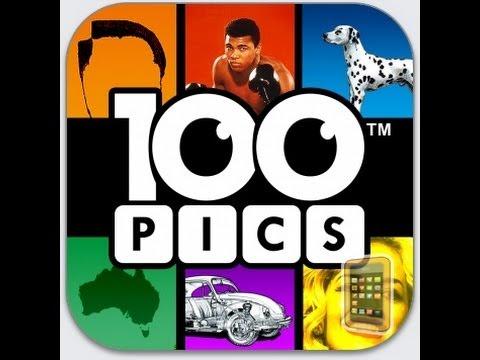 100 pics Music stars 26-50