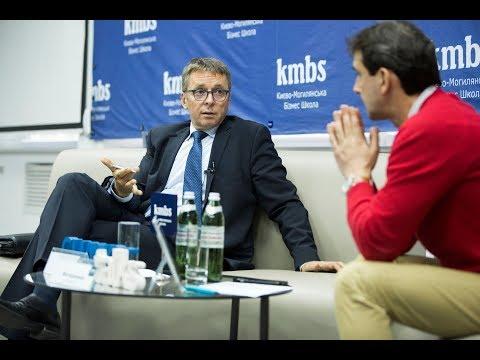 kmbs CHANGE talks: Іван Міклош про трансформаційні зміни в країні