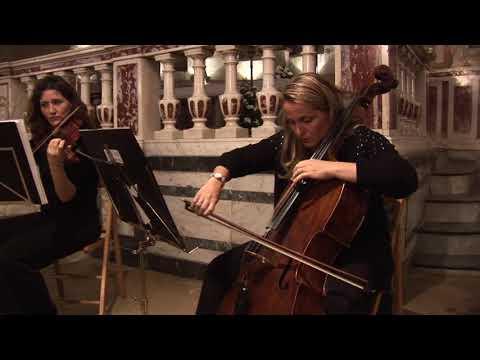 Gabriel's Oboe de Ennio Morricone en Monasterio de Sant Cugat del Valleés