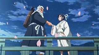 源平合戦で活躍した侍『源義経』を探して、1169年の京都へやって来た三...