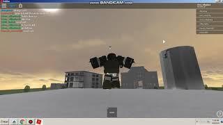 Roblox Iron Man Battles War Machine Tricks