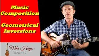 التأليف الموسيقي - كيفية استخدام هندسية العكس إنشاء الألحان الأصلية (الجزء 1)