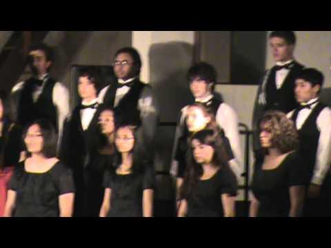 Concert Choir: Sanctus