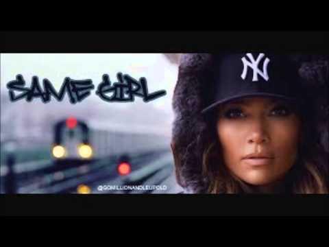 Jennifer Lopez Same Girl [free mp3]