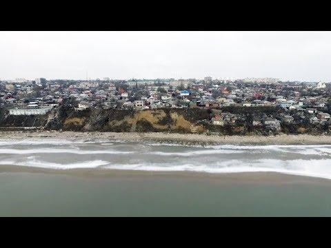 Таганрог: Богудония в ожидании смыва в море | НЕИЗВЕСТНАЯ РОССИЯ