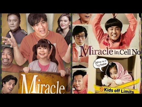 Miracle In Cell No 7 Pinoy Version Full Movie| Watch Till The End