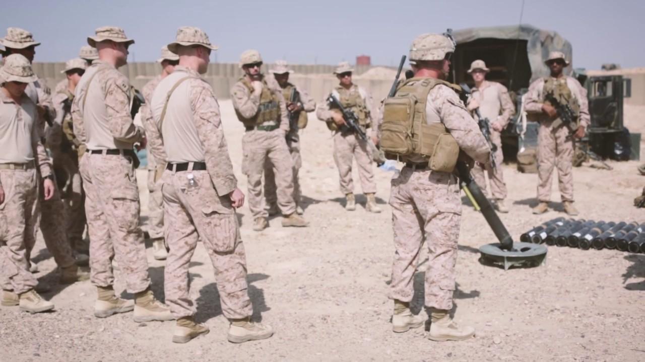 Go to War, Do Art: Combat Art Program AL TAQADDUM, IRAQ 06 06 2019