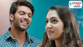 Raja Rani Movie Best Love Scene | Volga Videos | 2017