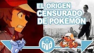 La Historia PERTURBADORA de Pokémon que Nintendo OCULTÓ por más de 20 Años | N Deluxe