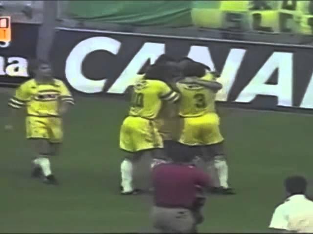 Nantes / Metz - 1990/1991