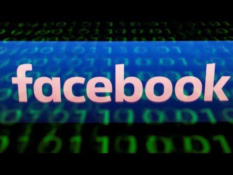 Facebook shuts down accounts involved in suspicious political behavior