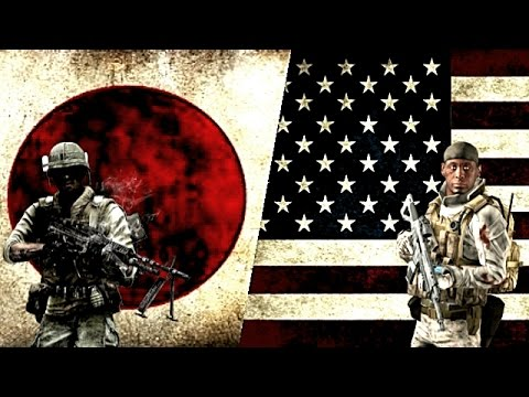 Japan vs United States of America - Military Power Comparison 2017