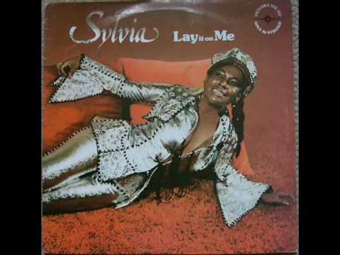 Sylvia - The Lollipop Man (Kojak-Theme' 77)