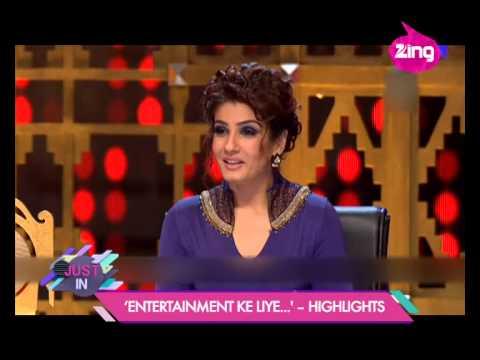 Priyanka Chopra & John Travolta shake a leg