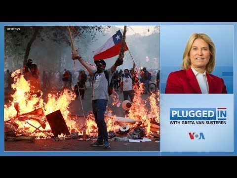 Turmoil In South America | Plugged In With Greta Van Susteren