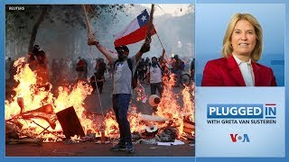 Turmoil in South America | Plugged In with Greta Van Susteren