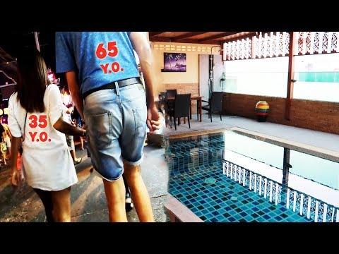 Phuket Crisis | Great Cheap Patong Hotel [Guest Friendly!]