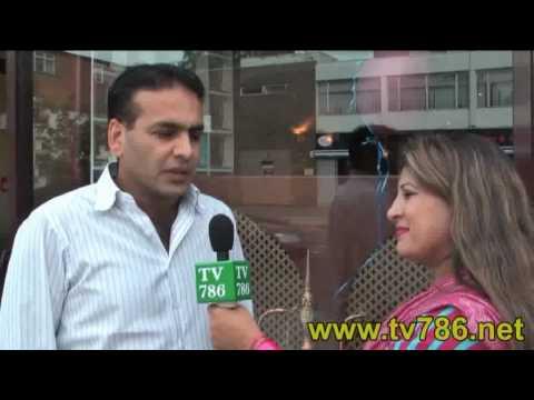 Zahid Jamil's opinion for The Shinwari Restaurant Afghan & Persian Cuisine Ilford