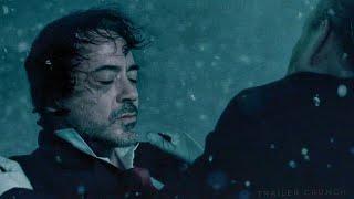 Sherlock Holmes Vs Professor Moriarty Fight Scene - Sherlock Holmes A Game Of Shadows (2011) HD