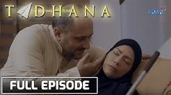 Tadhana: Pinay DH sa Saudi, walang-awang hinalay ng amo habang natutulog!   Full Episode